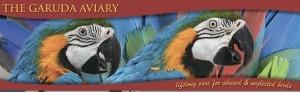 Garuda Aviary Banner